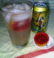 Sparkling Refreshment!