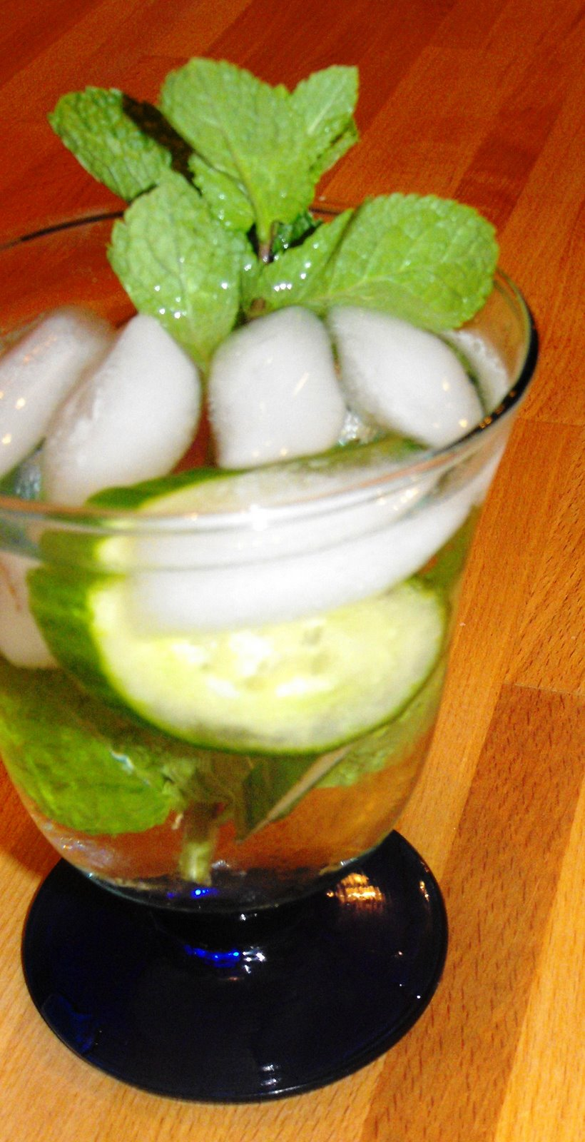 Cool Drinks for Hot Times