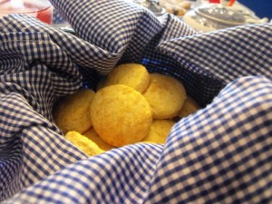 fresh baked hot biscuits bread buttery southern easy
