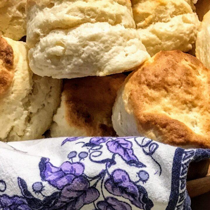 Classic Biscuits